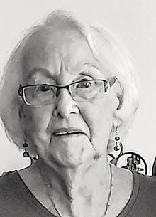 Celia Patricia Mills