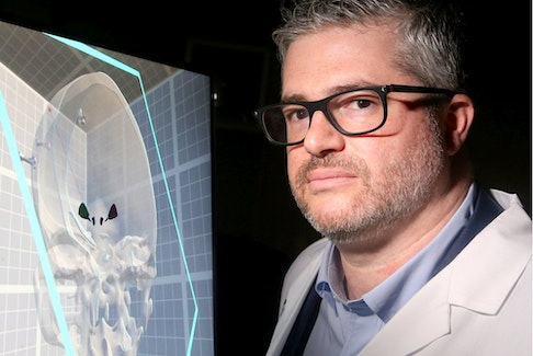 Dr. Adam Sachs, director of Neuromodulation and Functional Neurosurgery at The Ottawa Hospital, is leading the study, the first of its kind in Canada.