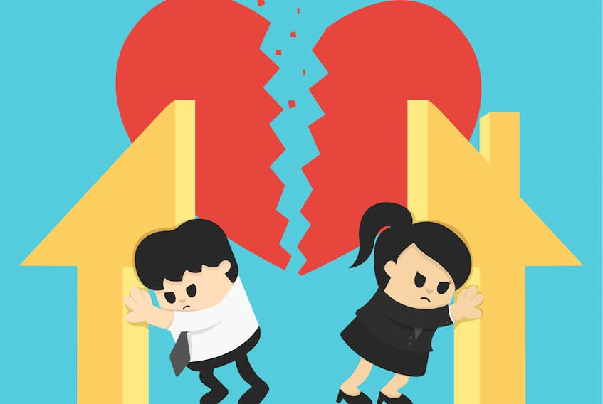 Separating spouses have options in lawyers' approaches to the wants/concerns of both husband and wife.