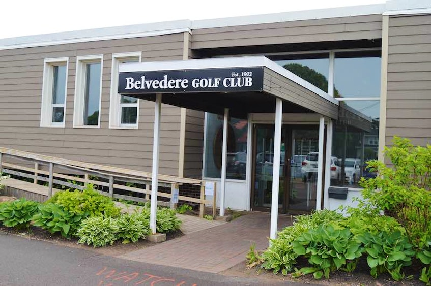 Officials with the Belvedere Golf Course are in talks with management at the Charlottetown Curling Club about merging the two operations. - Dave Stewart