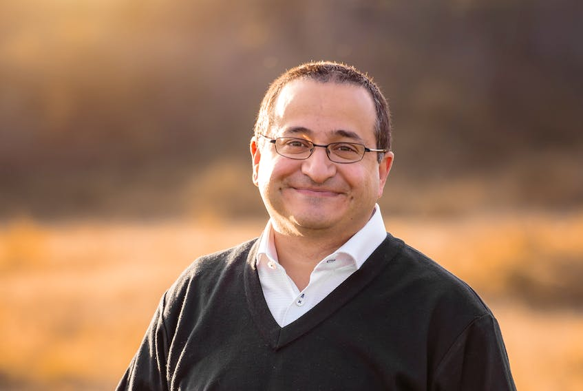 West Hants Mayor Abraham Zebian has decided to stay in municipal politics for the time being.