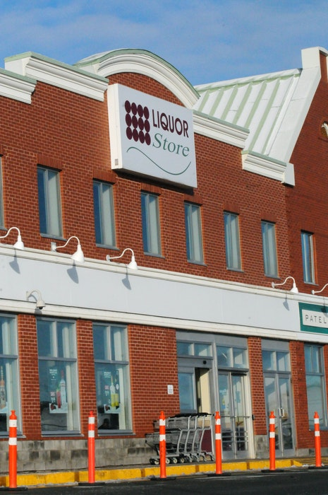 The pandemic year was a very good one for the Newfoundland Labrador Liquor Corporation according to its year-end fiscal report for 2020-21. - File photo