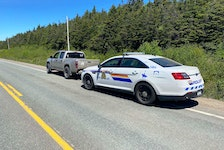 Police arrested a known suspended driver for alleged drug-impaired driving following a traffic stop on Monday, June 14.