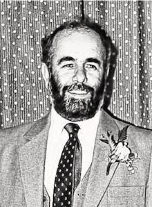Howard Edward Maccumber