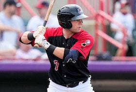 Morell's Cole MacLaren is playing Double-A baseball with the Erie SeaWolves.