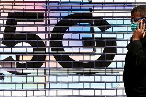 The federal government began taking bids for 5G wireless spectrum at 10 a.m. Ottawa time on June 15.