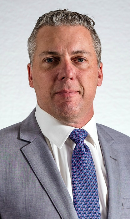 Jim Hulton is the head coach and general manager of the Charlottetown Islanders. - Contributed