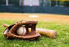 Theft of equipment did not stop Sydney and District Little League players from returning to the ballfield this week. STOCK IMAGE