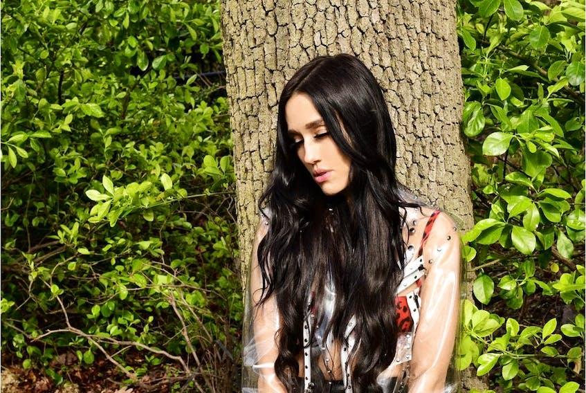 Jenna Andrews. Photo by Shervin Lainez.