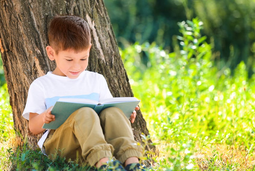 It's beginning to look a lot like summer, and for libraries that means reading.
