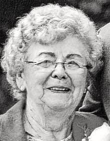 Mary Elizabeth Gillis