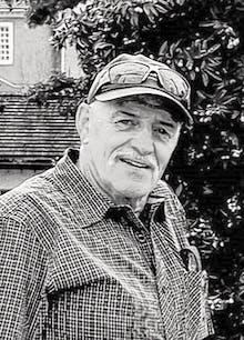 Dennis Macdonald