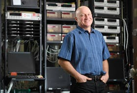 Jeff Dahn is recognized as one of the pioneering developers of the lithium-ion battery. He is professor, Canada Research Chair, and NSERC/Tesla Canada Industrial Research Chair at Dalhousie University.- Danny Abriel / Dalhousie University