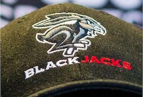 The Ottawa BlackJacks.