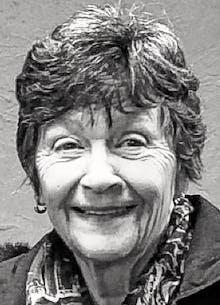 Fay Anita Clarke (Sawler)