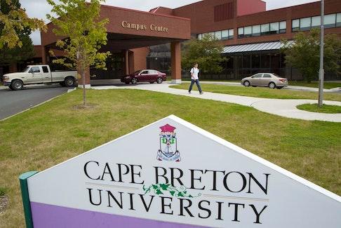 Cape Breton University is welcoming a new dean of Unama'ki College.