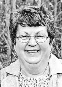 Joyce Marguerite Quinn