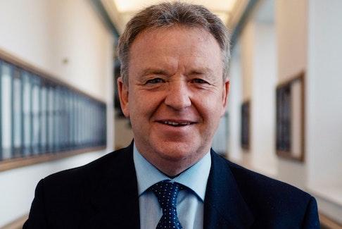 Opposition PC MHA for Exploits Pleaman Forsey