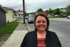 Pamela Edwards is one of the organizers of Randy's Run, which returns to Carbonear on Saturday.