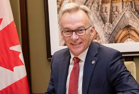 Charlottetown MP Sean Casey, chair of the human resources standing committee, tabled a report in Parliament critical of the current EI system's ability to address realities of today's labour market.