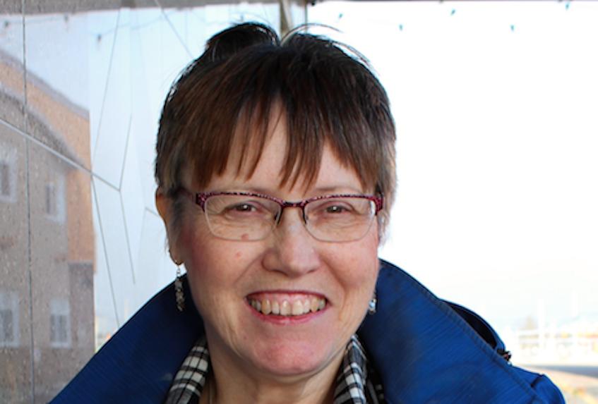 Rosemary Godin - Contributed