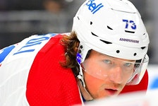 Canadiens winger Tyler Toffoli is on an eight-game point streak.USA TODAY Sports