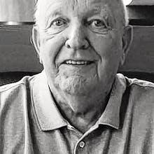 Burton Harold Foster