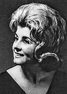 "Margaret Frances ""Maggi"" Casavechia (O'Grady)"