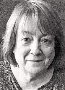Rosalind Faulkner