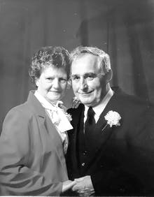 Thomas And Mildred Neville