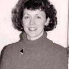 Sandra Grace Baggs