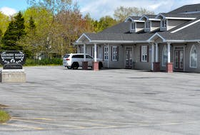 An application by Country Haven Funeral Home to build a crematorium on its Country Road property was approved by Corner Brook council on Monday night.