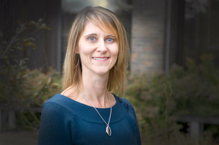 Lisa Bishop is a pharmacy professor at Memorial University specializing in opioids and addictions. - Contributed