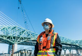 Pomerleau says construction companies need more collaboration, innovation and sustainability to be adapting to Canadians' needs and ensure sustainable growth. - Photo Contributed.