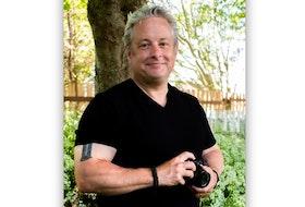 Jason Edwards is a St. John's-based lawyer and photographer.