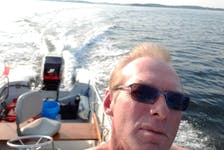 Terry Richard Johnson, 58, of Bayport, Lunenburg County, is charged with second-degree murder for allegedly deliberately running a man over with his truck in Dublin Shore on Thursday.