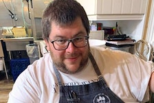 David Kyte took pride in every meal he made and every menu he created, even at home. His wife Jennifer said he did all the cooking and each meal he made was exquisite — whether it was breakfast, lunch or dinner. David Kyte died unexpectedly at home on June 12.