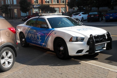 Charlottetown police said officers received a call reporting a man allegedly trying to set a duplex on Spring Park Road on fire on Monday, June 14.