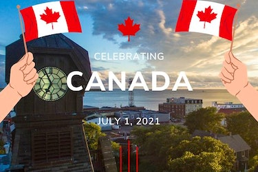The City of Summerside is hosting multiple Canada Day activities to celebrate the country's birthday, however with a few twists.