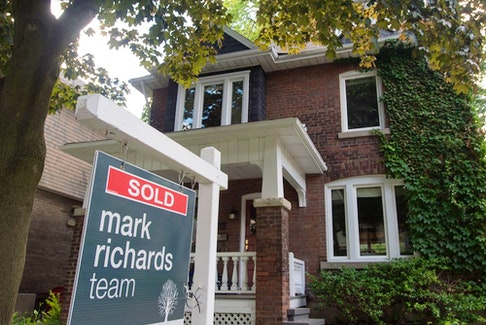 A former Bank of Canada economist published research that suggests housing in Toronto and Ottawa is overvalued based on historical metrics, while Montreal is becoming increasingly so.