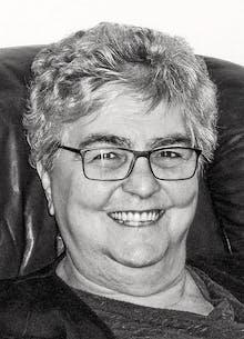 Lois Margaret Mackendrick