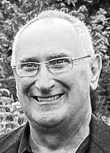 Paul Wilfred 1950-2021 Molyneaux