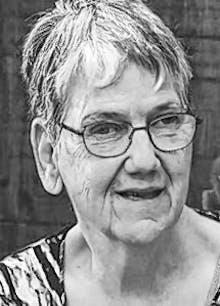 Gladys Dorothy Anne Wilson