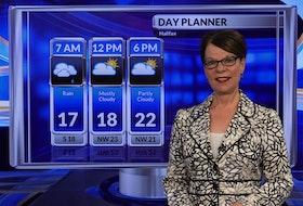 Halifax Morning Brief: Muggy start, followed by a fair finish