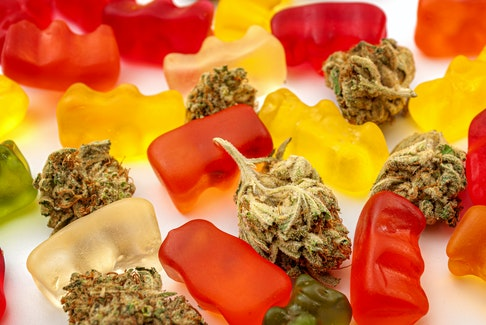 A new NSLC corporate store in Eskasoni First Nation will sell cannabis products, including edibles, making Eskasoni the first Mi'kmaw community to operate a provincially-licensed cannabis retailer. STOCK IMAGE