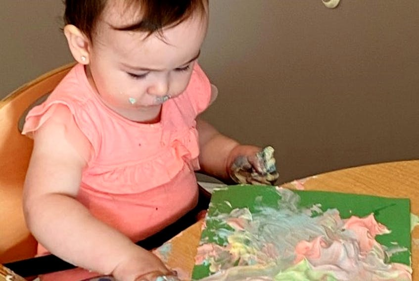 Jennifer Nangreaves, the acting executive director of the Early Childhood Development Association of P.E.I., says toys for children under six in childcare centres have been trending towards natural materials for a while.