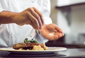 Unless you're preparing food at home, it's very difficult to know how much salt is actually in your meal, says Scott Harding, a biochemistry professor at Memorial University of Newfoundland.