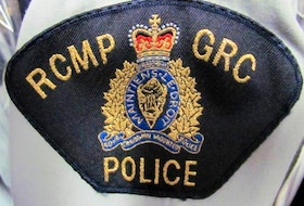 The driver has been released from custody and will be facing charges of impaired operation of a conveyance and possession of a weapon for a dangerous purpose.