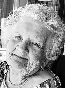 Blanche Lynk