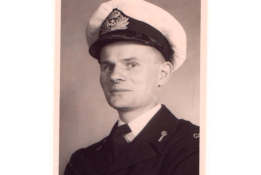 Francis Anderson joined the Royal Canadian Navy reserves while studying electrical engineering at the University of Toronto. He graduated in 1956 and joined the navy full time.
